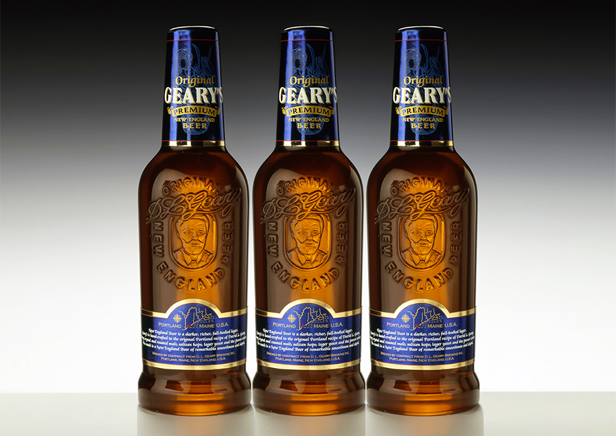 Geary's New England Beer