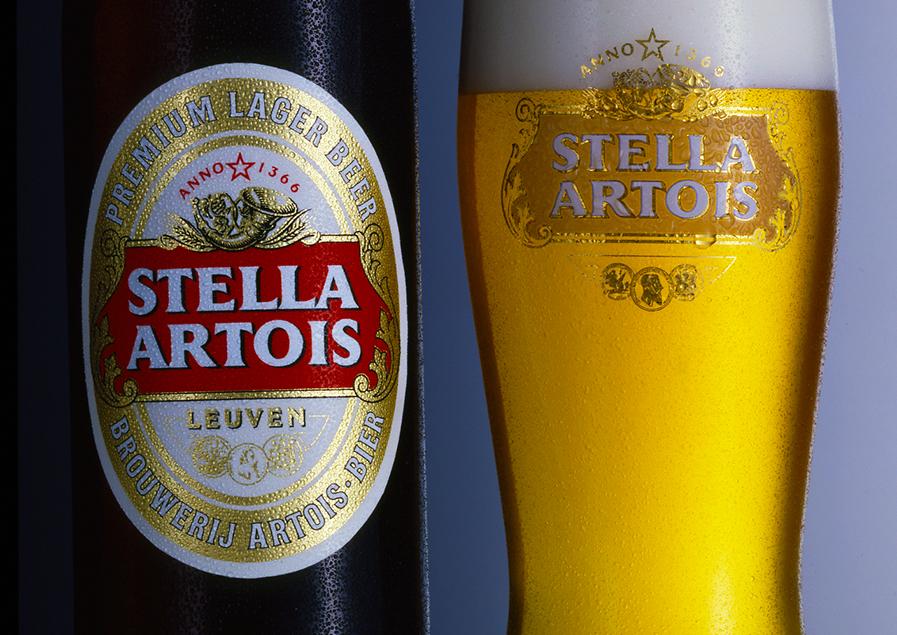 Stella Artois Premium Lager 2