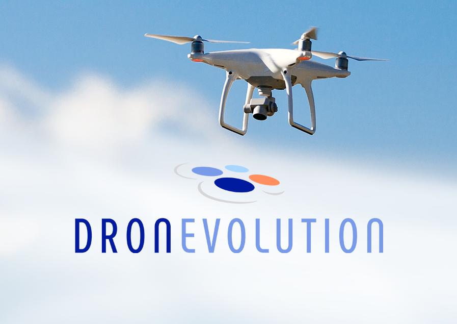 Dronevolution rebranding